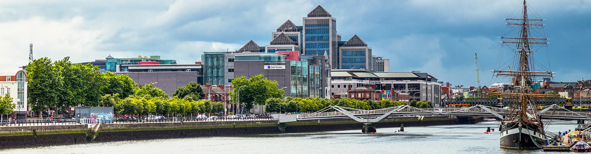 dublin business and leisure