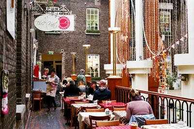 Taste of Ireland in Dublin The Pepper Pot