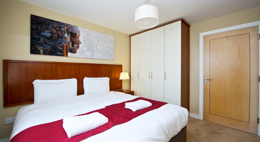 serviced apartments dublin Augustine St - Staycity