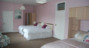 Bed and Breakfast Dublin Airport Orchard B&B