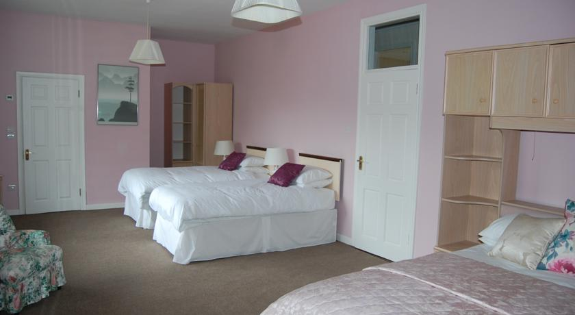 bed and breakfast dublin airport - Airport Orchard B&B