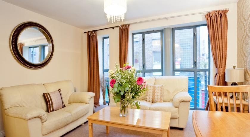 Dublin 1 Apartments