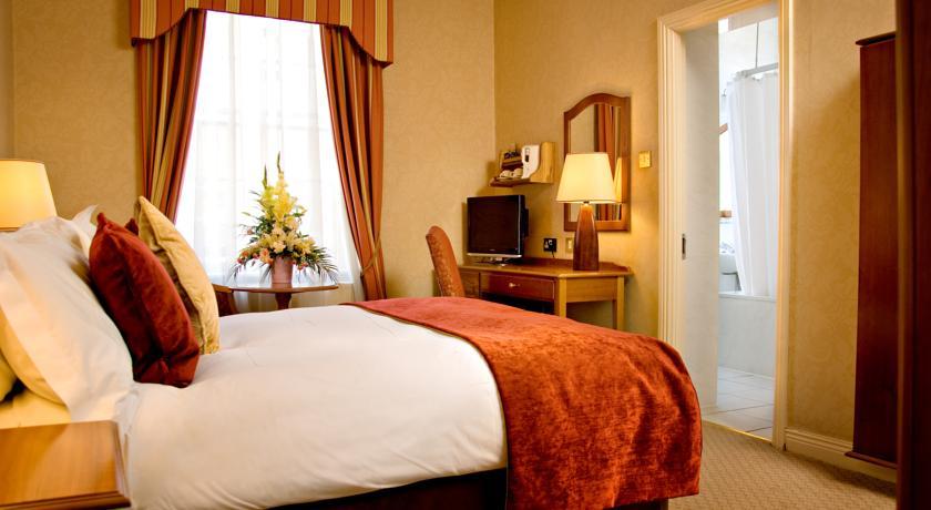 Buswells Hotel Dublin 2 bedroom