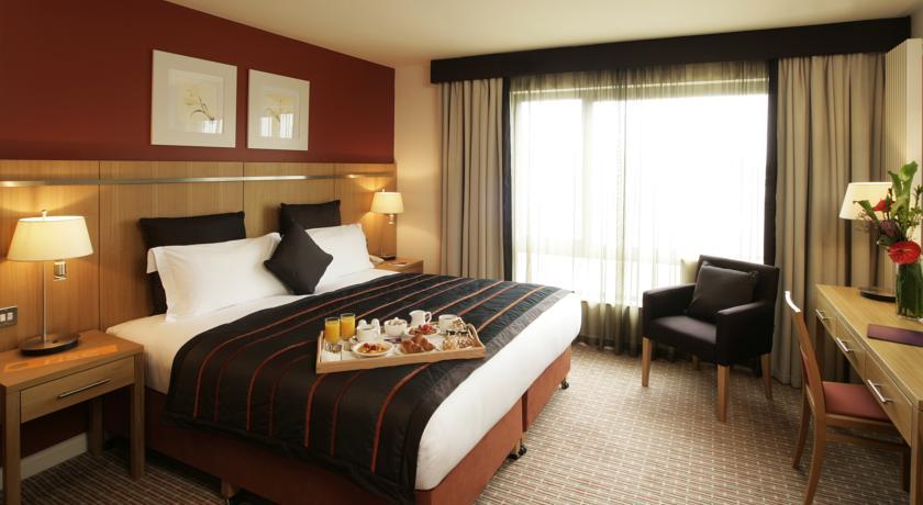 Clarion Hotel Dublin Liffey Valley