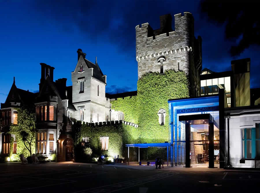 Superb Castle Hotel Dublin   Clontarf Castle Good Looking