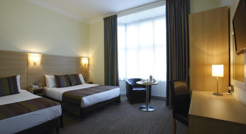 Fleet Street Hotel Dublin