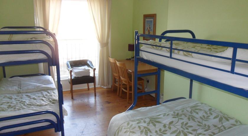 Four Courts Hostel Dublin