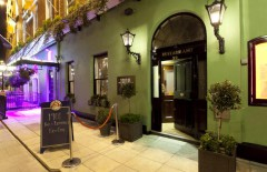 Cheapest Hotels in Dublin Next Week 11/11/2019 - harcourt