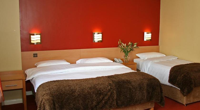 Hotels near Christchurch Dublin - Harding Hotel Dublin