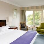 Herbert Park Hotel Dublin