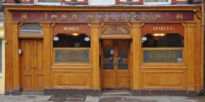 Pubs in Dublin - Mulligans of Poolbeg Street