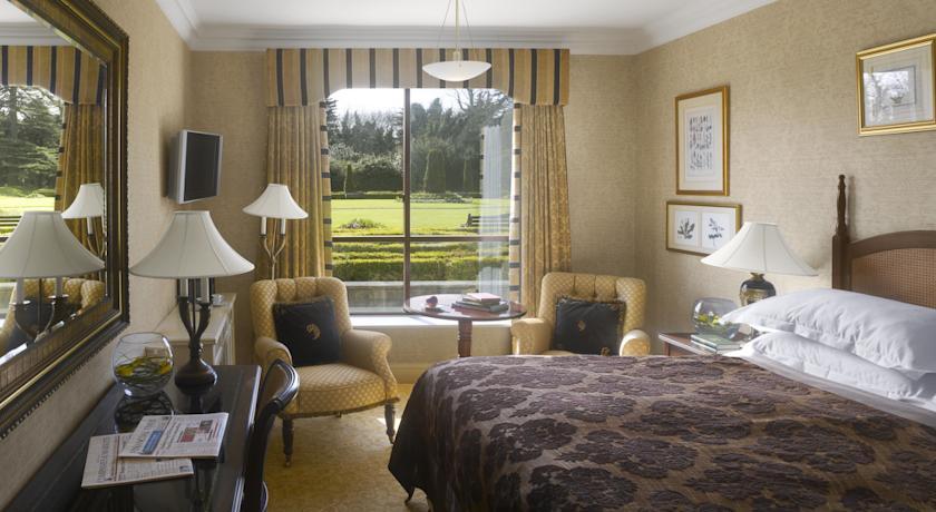 Cheapest hotels in Dublin next Week 15/7/2019 Radisson Blu St. Helen's Hotel