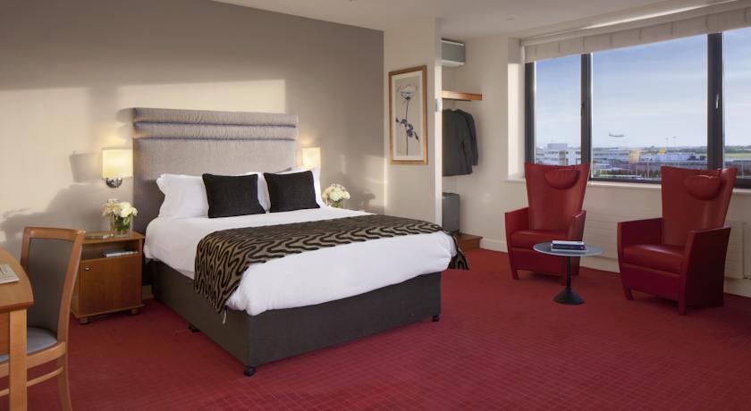 Radisson Blu Dublin Airport Hotel