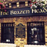 The Brazen Head