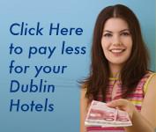 Save on your Dublin Hotel