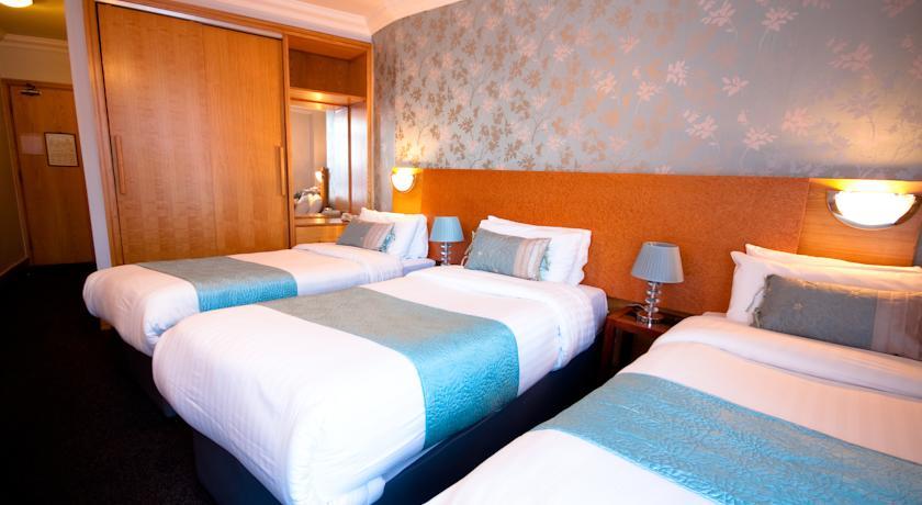 Handels Hotel Dublin - George Frederic Handel Hotel