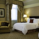 5 star hotel in dublin - The Shelbourne Hotel