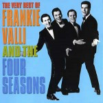 Frankie Valli & The Four Seasonsin Dublin