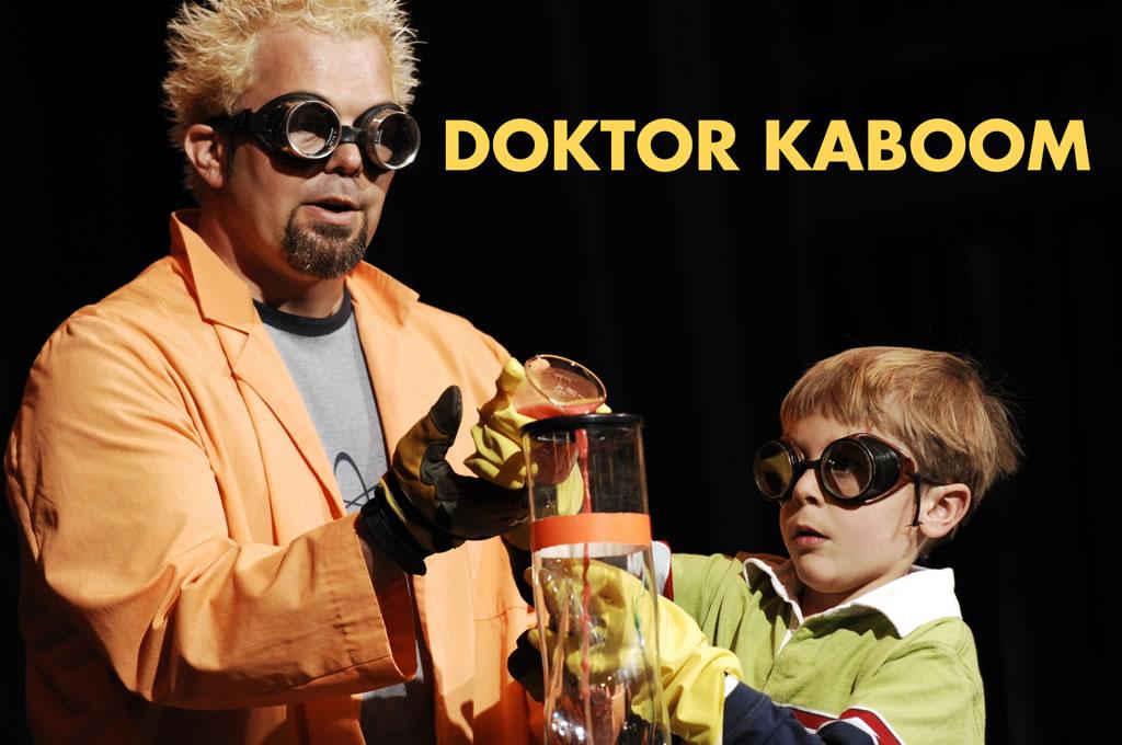 Doktor-Kaboom