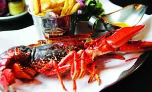 rock lobster dublin