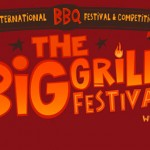 The Big Grill Festival in Dublin's Herbert Park