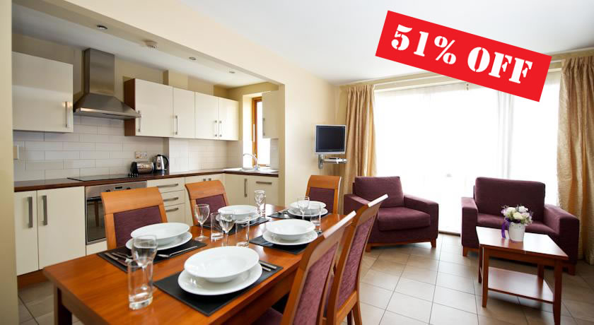 Dublin Accommodation Deals