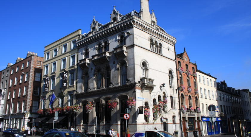 Dublin Citi Hotel Temple Bar