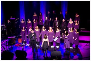 dublin gospel choir