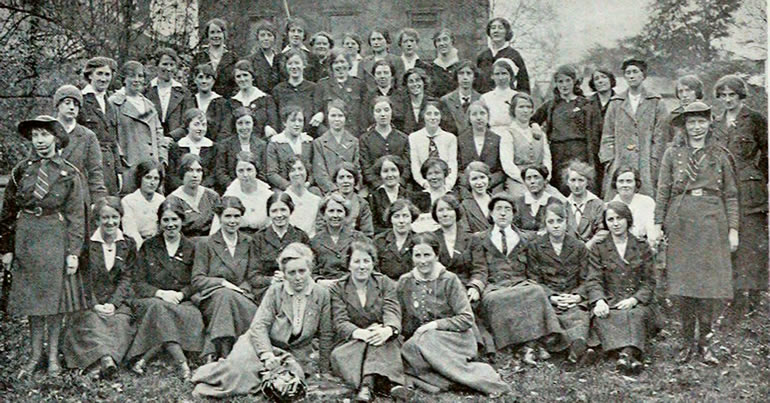 cumann na mban women1916