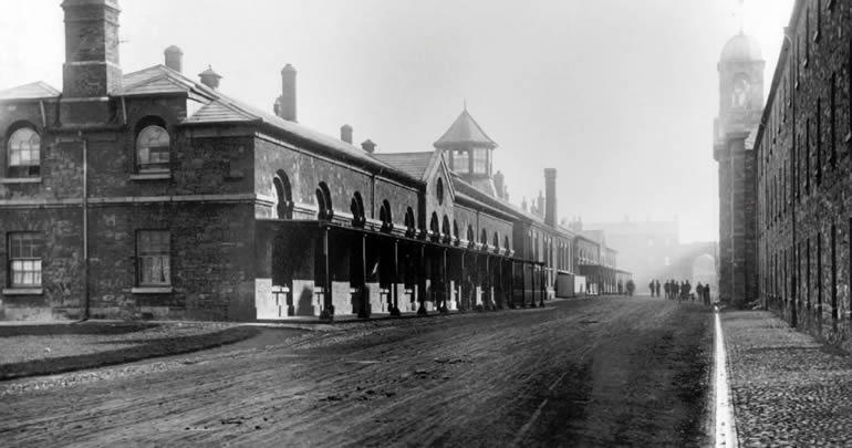 Richmond-Barracks