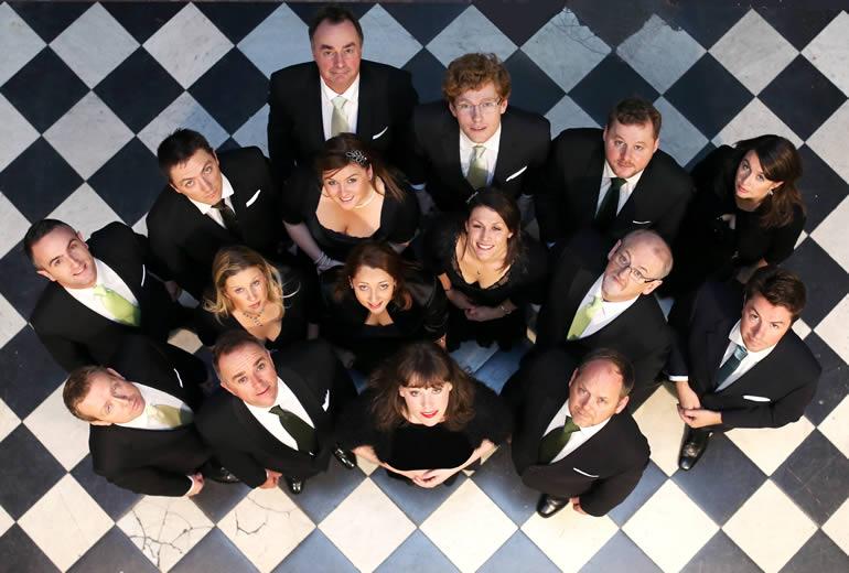 chamber-choir