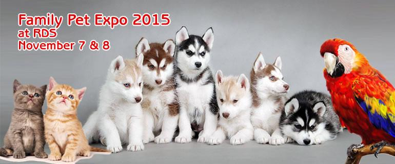 family pet expo 2015 dublin