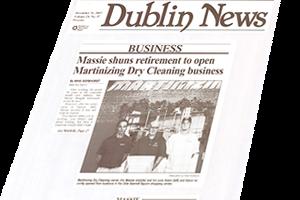 dublin news