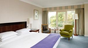 4 star hotels dublin Herbert Park
