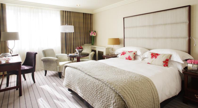 5 star hotel dublin westbury