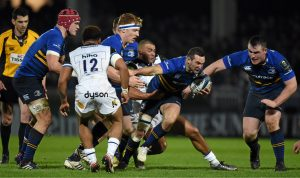 leinster v bath rugby