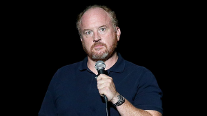 Louis C.K. in Dublin