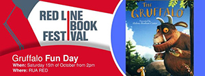 Red Line Book Festival