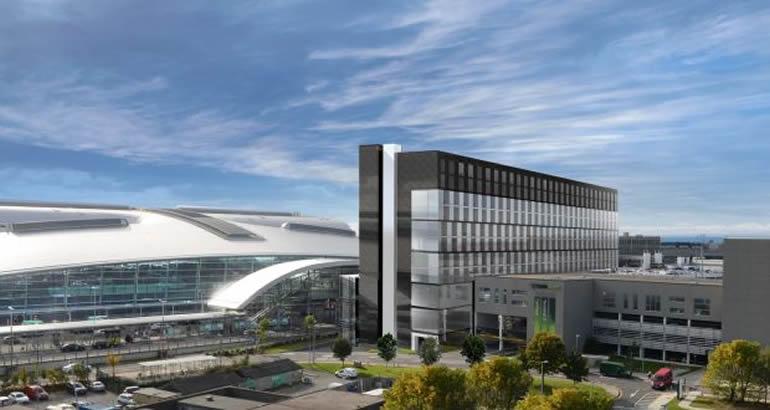 new hotel Dublin Airport