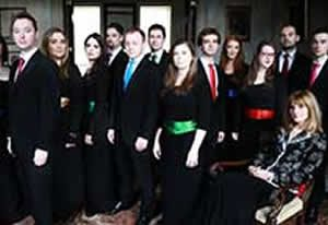 draiocht christmas carols