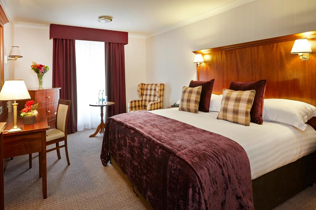 Cheapest Hotels in Dublin Next Week 24/6/2019 - clayton hotel ballsbridge