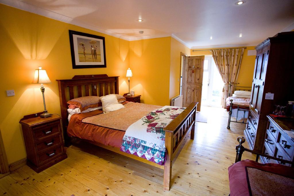 Bed And Breakfast Swords Dublin Ireland