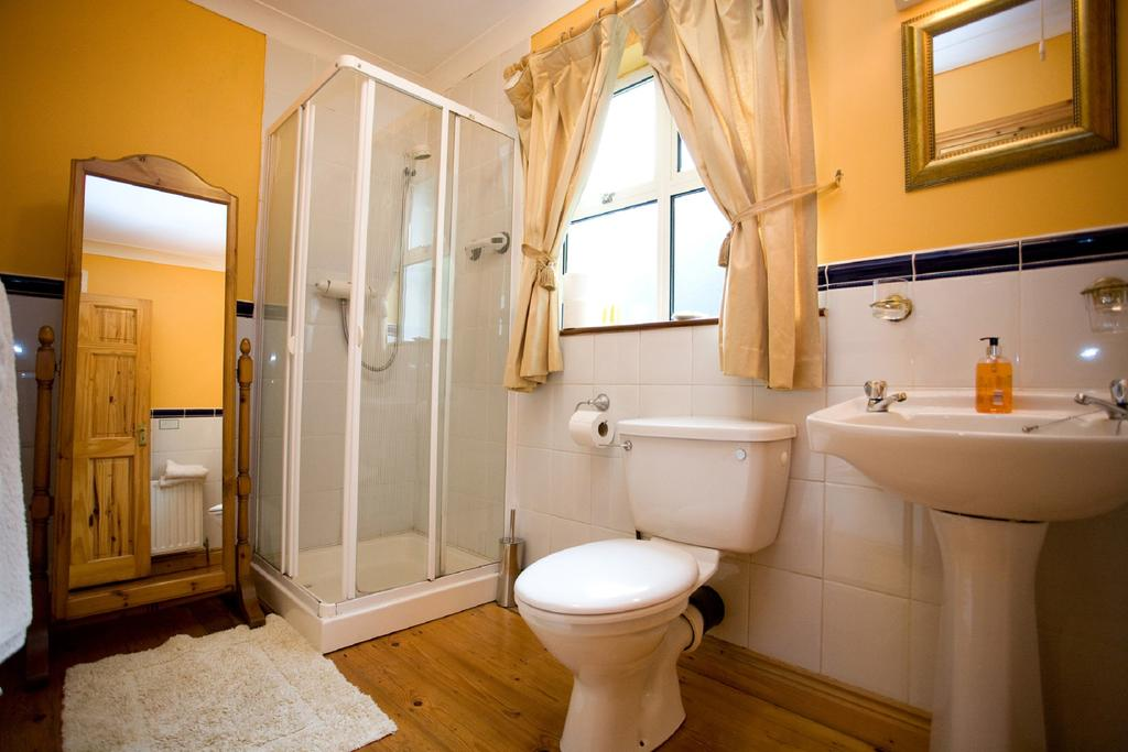 Evergreen Bed and Breakfast En Suite