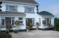 Rathview House B&B Swords Accommodation