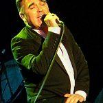 Morrissey in dublin