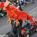 What's On in Dublin St Patricks Day 2018
