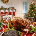 christmas dinner dublin