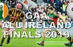 GAA All Ireland 2019